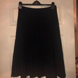 Jones New York Navy wool Skirt